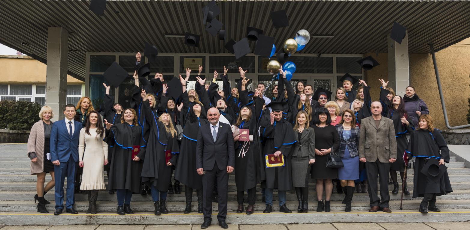 Запрошуємо на день відкритих дверей та святкування сьомої річниці дня заснування Академії